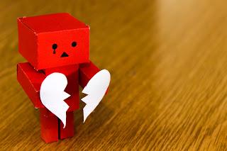 Cinta bukan setangkai bunga dan sebatang coklat