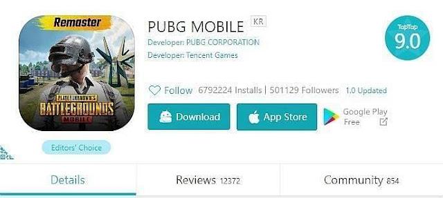 PUBG Mobile KR sürümü yeni güncelleme indirmesi: Adım adım kılavuz