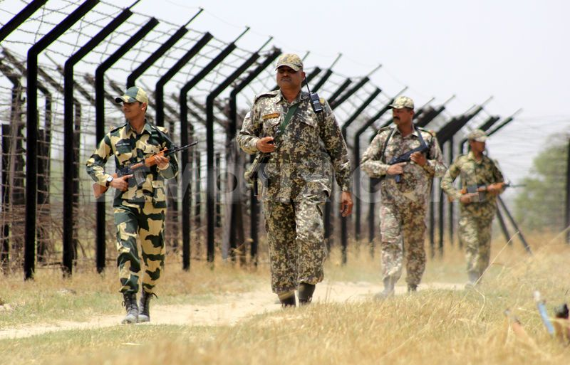 Bsf Recruitment 2015 Application Form Pdf