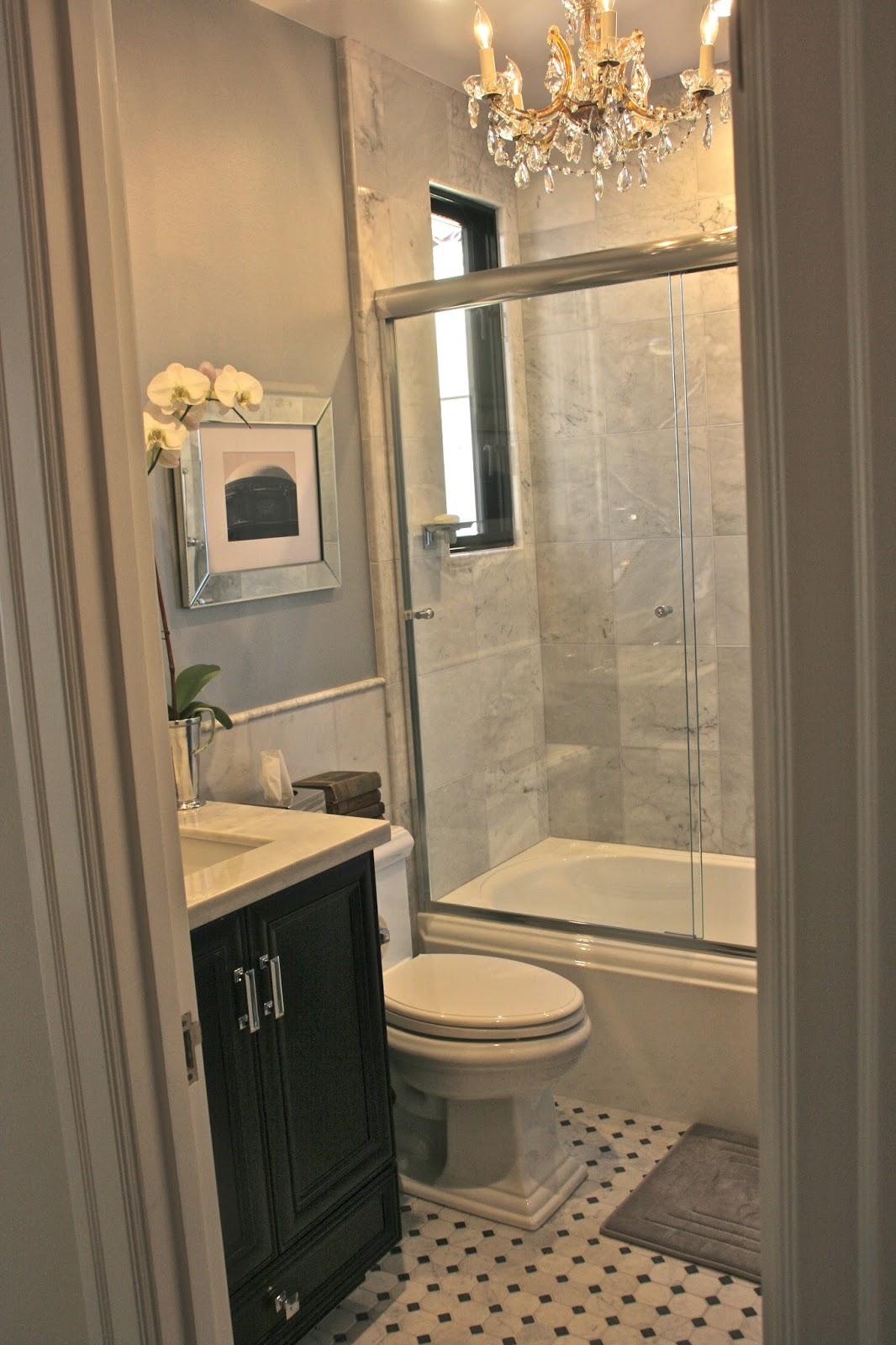 Bathroom Ideas: Vignette Design: A Night At The Boxwood House
