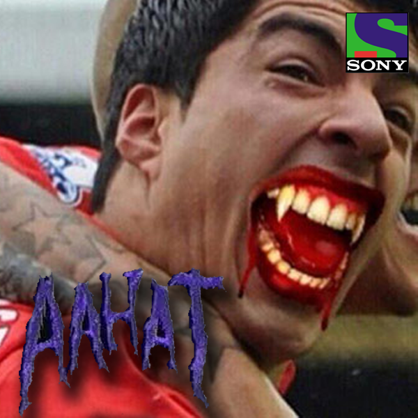 Sony tv horror drama aahat : Kuckuckskinder film