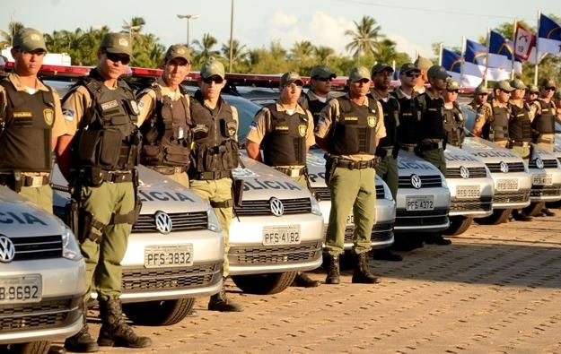 Resultado de imagem para policia militar pe