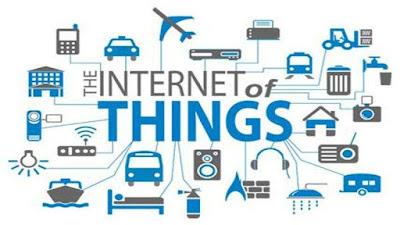 Apa Itu Internet of Things (IoT) ?