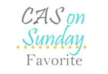 CAS on Sunday Favourite