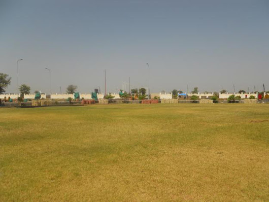 Plots Sale in Bhiwadi