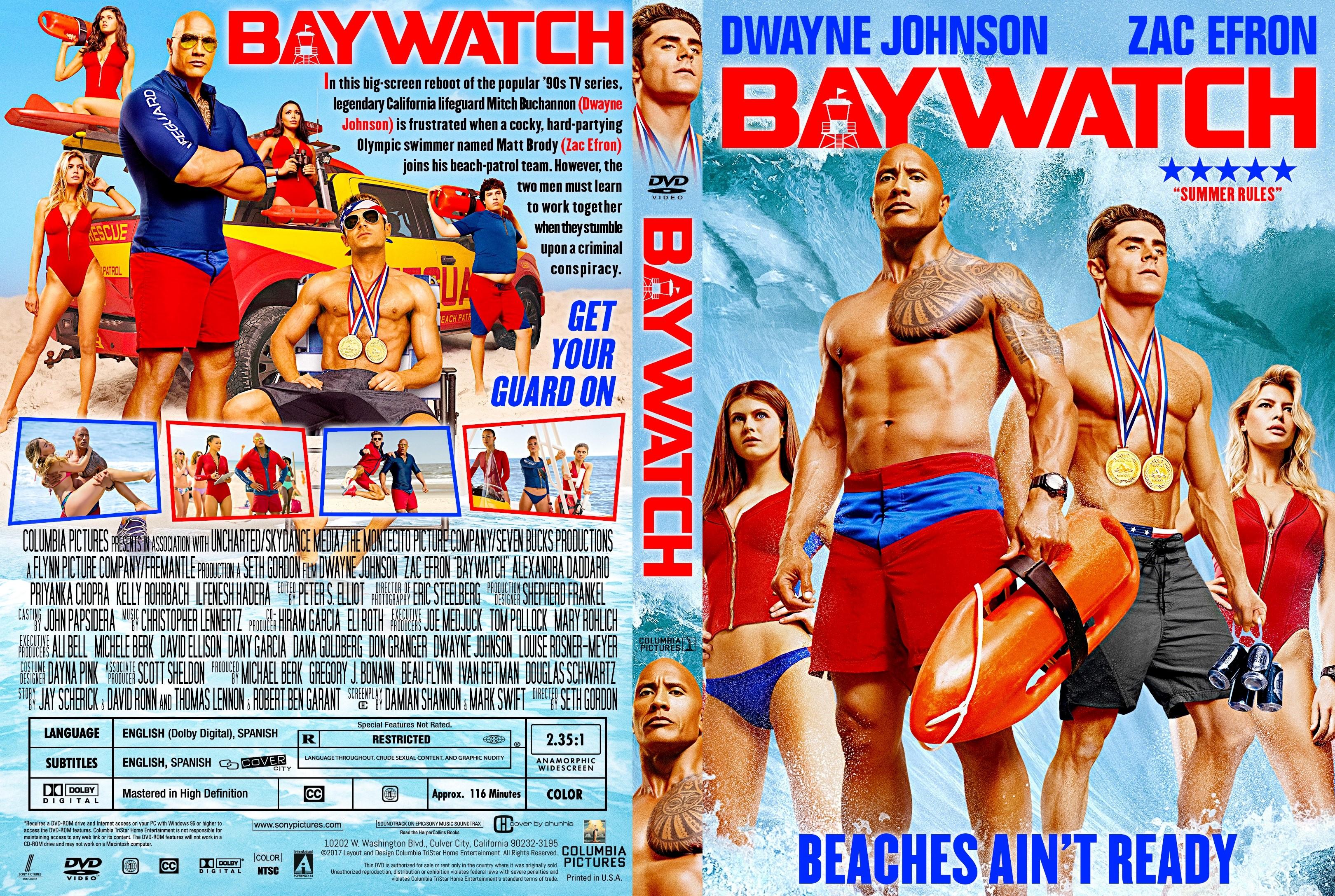 baywatch download deutsch