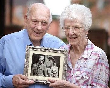 Berdebat Tiap Hari Adalah Rahasia Pernikahan Awet Hingga 70 Tahun