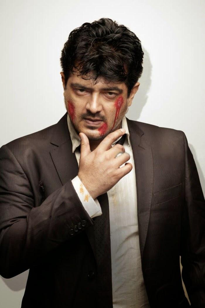 Ajith Stills Billa 2 ~ Celebrity Profiles  Ajith Stills Bi...