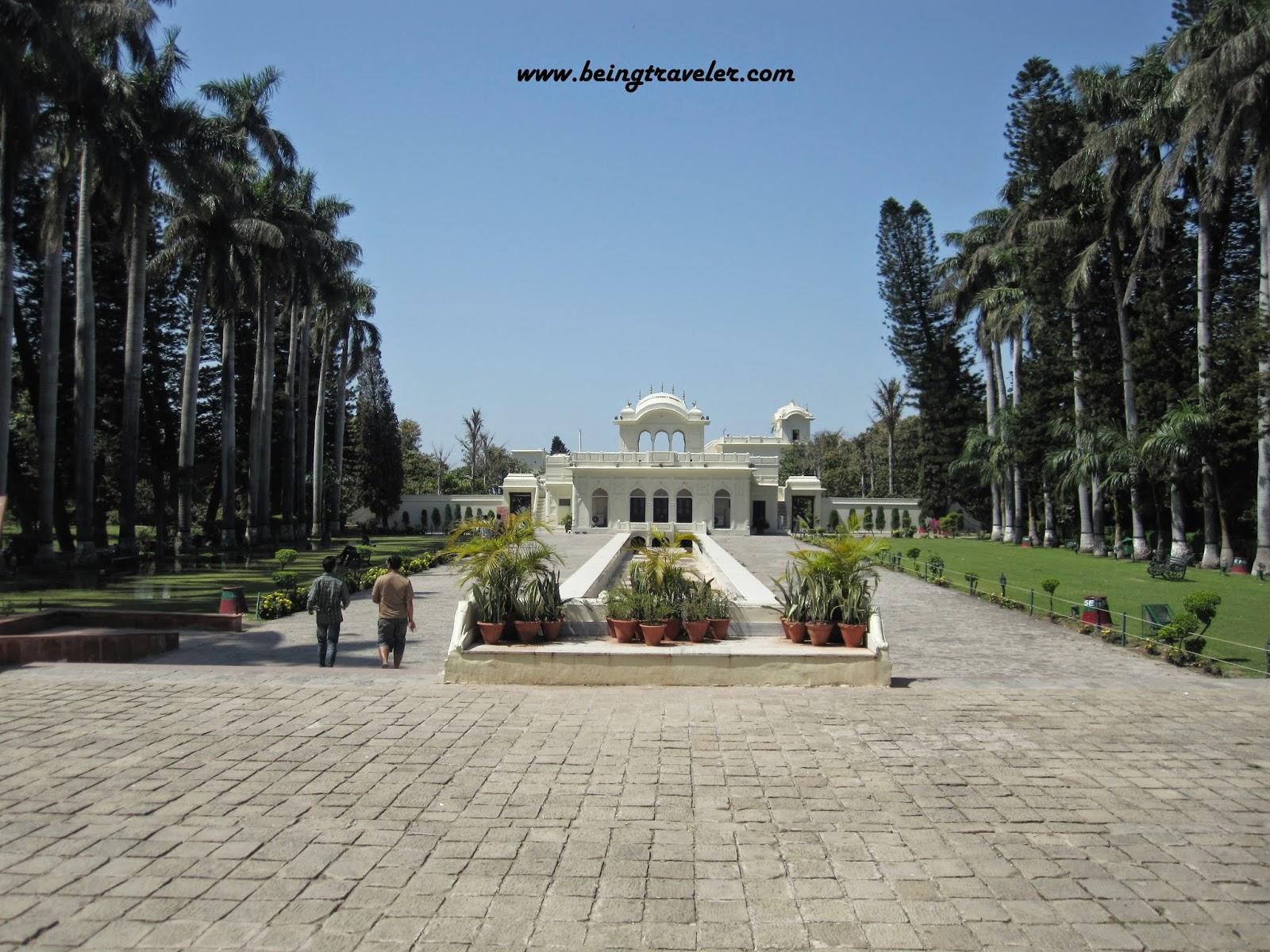 Yadavindra Garden
