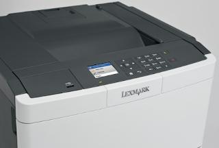 Lexmark CS417dn Treiber Herunterladen