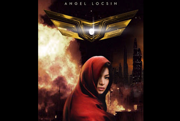 Angel Locsin is Philippines' 2017 Darna
