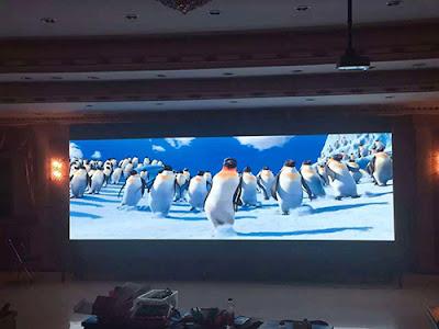Đơn vị nhập khẩu màn hình led p4 chính hãng giá rẻ tại Kiên Giang