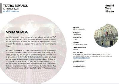 Madrid Otra Mirada 2017