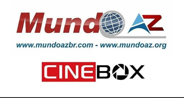 Novas atualizações Cinebox SKS IKS e IPTV
