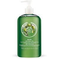 Mega Olive Shower Gel