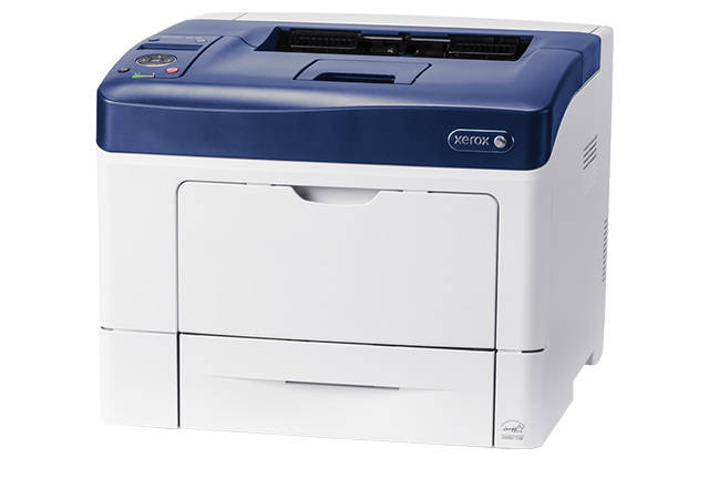 Global Printer Driver - Xerox