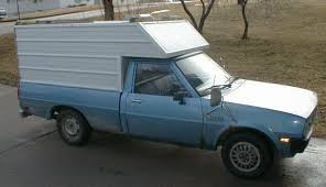 My $450 Pickup Truck
