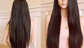 الحناء لتطويل الشعر وتكثيفه