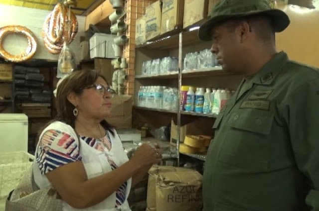 Municipalidad fiscalizó comercios de la capital apureña