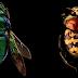 Viral: Fotógrafo faz o maior sucesso ao registrar detalhes impressionantes de insetos