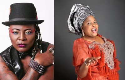 Charly Boy Weighs In On The Patience Jonathan Saga