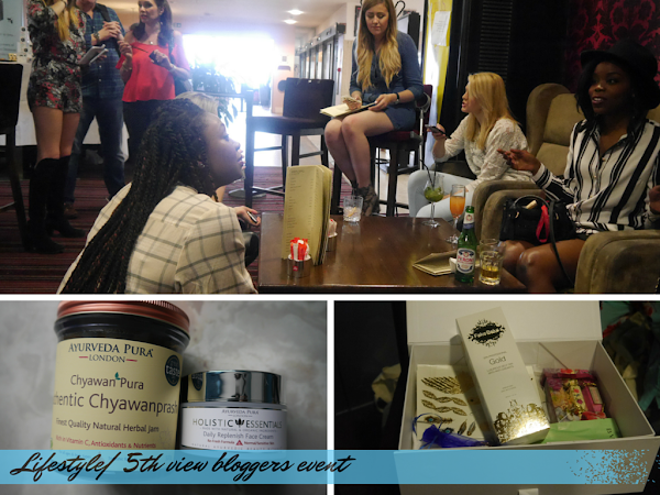 LIFESTYLE| 5TH VIEW BLOGGERS EVENT & AYURVEDA PURA EVIEW