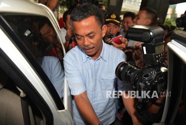 KPK Kembali Periksa Ketua DPRD DKI Terkait Suap Reklamasi