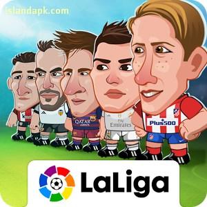 Download Game Head Soccer La Liga 2017 Mod Apk For Android Terbaru