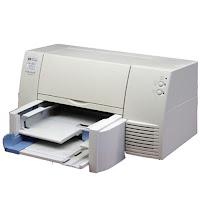 HP Deskjet 870c