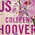 Colleen Hoover, autora de Um Caso Perdido, tem mais um livro confirmado no Brasil!