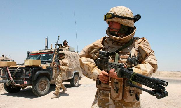 """Um soldado morreu em Taji, noroeste de Bagdá, em um incidente que o Ministério da Defesa diz que """"não foi resultado da atividade do inimiga"""""""