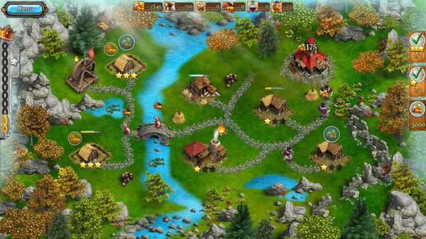 Kingdom Tales 2 PC Game