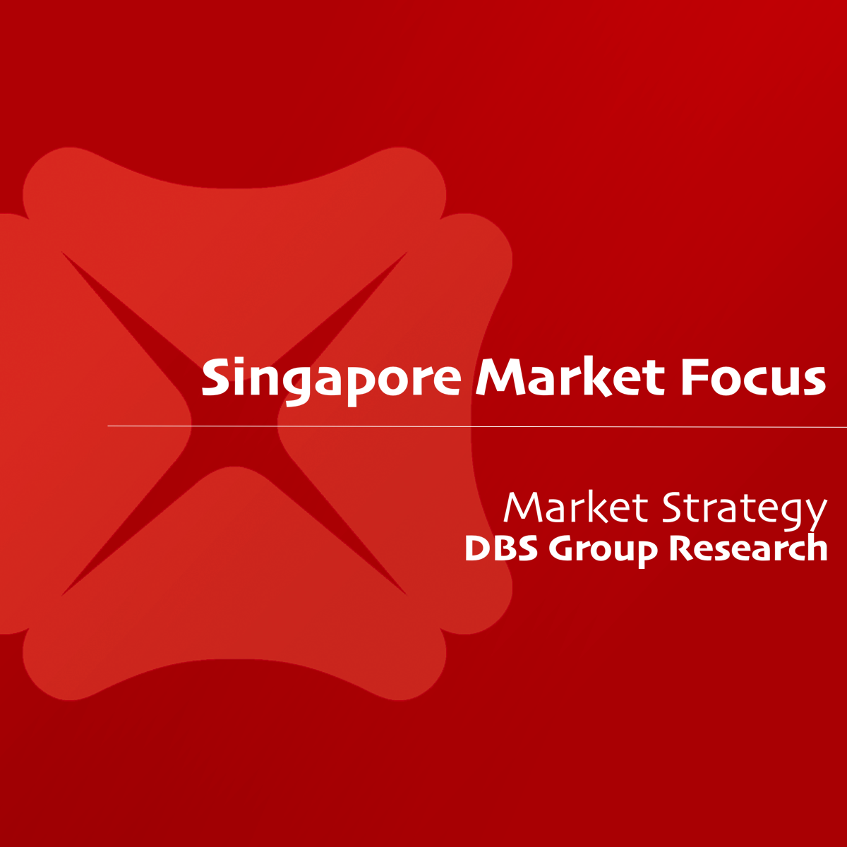 Singapore Market Outlook and Strategy - DBS Research | SGinvestors.io