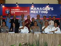 Jadwal Piala Bhayangkara 2016 Hasil Klasemen Lengkap