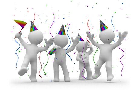 10 jarig feest Holiday Media Blog: Feest! 10 jarig jubileum van Paul 10 jarig feest