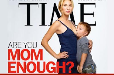 So Time Magazine Got Me Thinking......