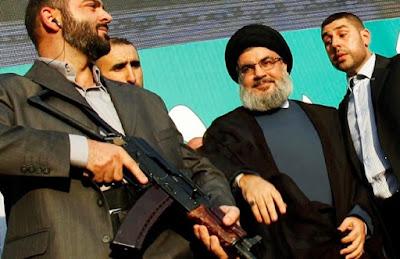 Hezbollah - Coisas Judaicas