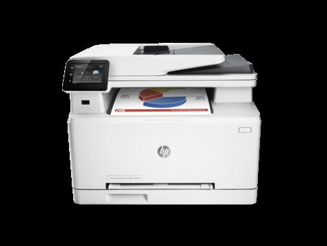 HP Color LaserJet Pro MFP M274 series