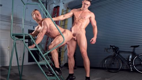 Rod Peterson & Ryan Rose – Urban Spokes