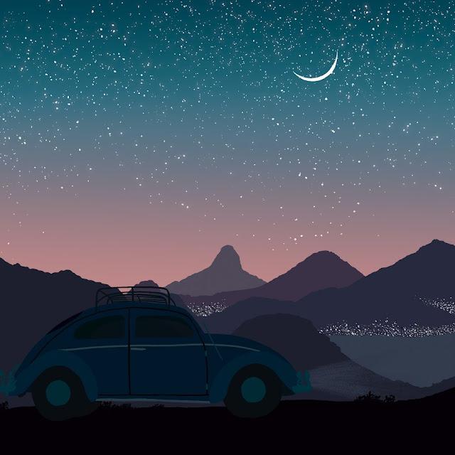 Céu sem Estrelas, de Iris Figueiredo | ConversaCult