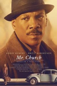 Mr Church Movie