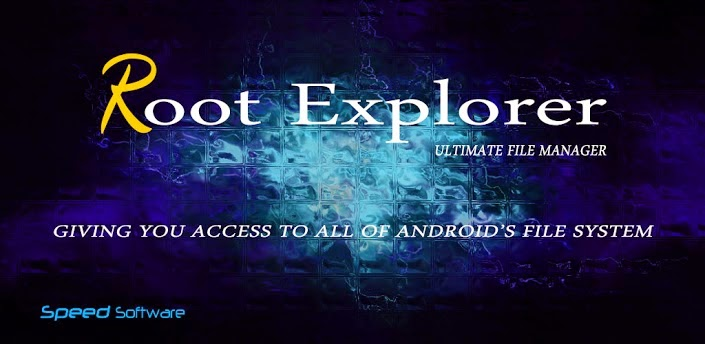 Download Root Explorer Apk Update