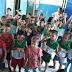 Comemoração da Páscoa é realizada em todas as escolas no município de Várzea da Roça