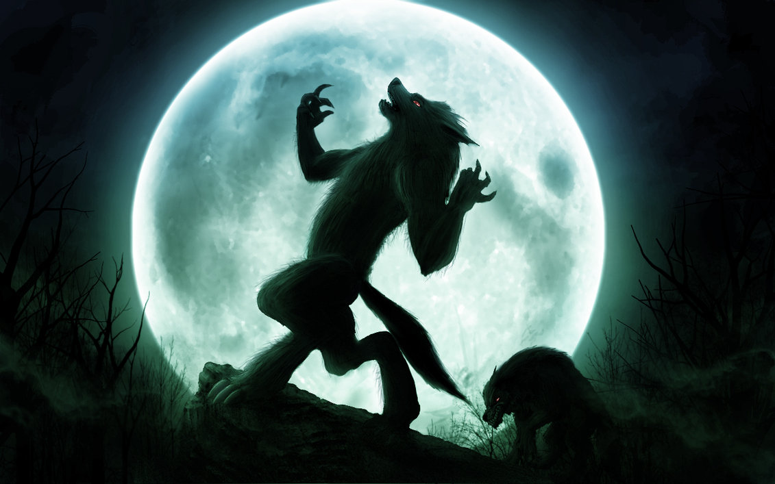 Horror Animated Wallpapers For Pc Werewolf Origin Lessons Tes