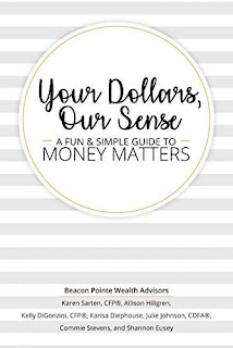 Your Dollars, Our Sense: A Fun & Simple Guide To Money Matters by Alli Hillgren