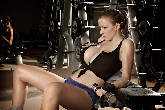 hot-Jordan-Carver-Gym-sexy-picture-HD-23