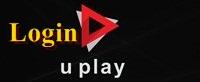 Login U-play