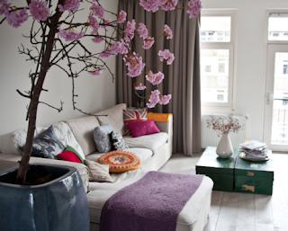 5 Tips Dalam Memilih Tirai Ruang Tamu Yang Tepat untuk rumah minimalis