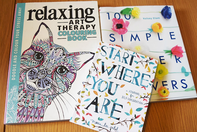 Relaxing Books