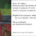 Brigitte Franc - Artiste peintre - Exposition du 12 au 14 octobre 2018 - 75016 PARIS